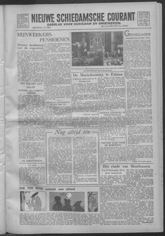 Nieuwe Schiedamsche Courant 1946-05-14