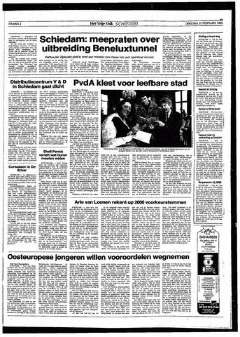 Het Vrije volk 1990-02-20