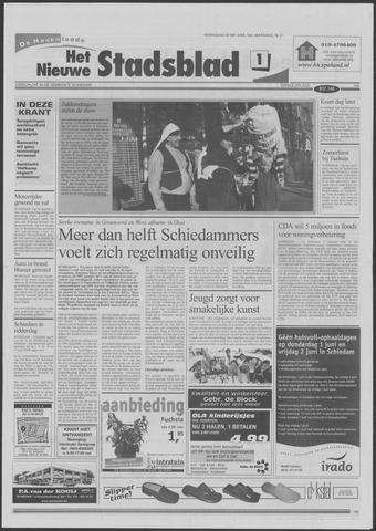 Het Nieuwe Stadsblad 2000-05-24