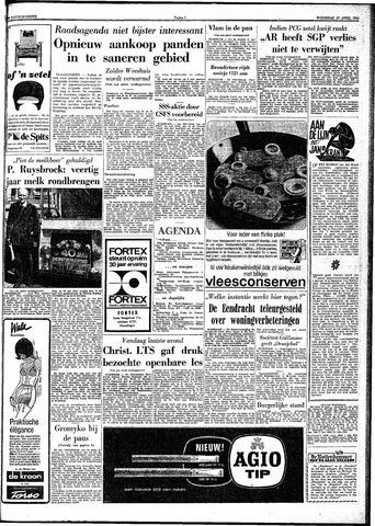 Trouw / De Rotterdammer 1966-04-27