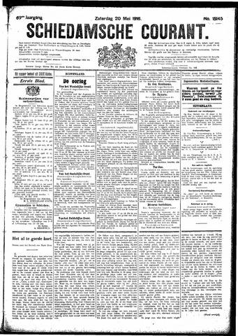 Schiedamsche Courant 1916-05-20