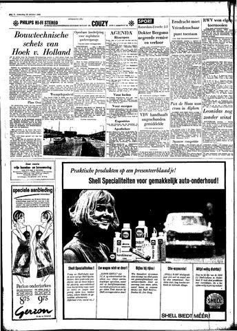Rotterdamsch Parool / De Schiedammer 1964-10-26