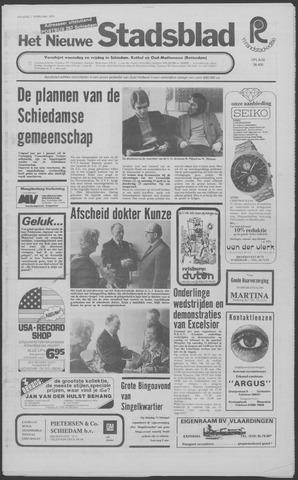 Het Nieuwe Stadsblad 1975-02-07