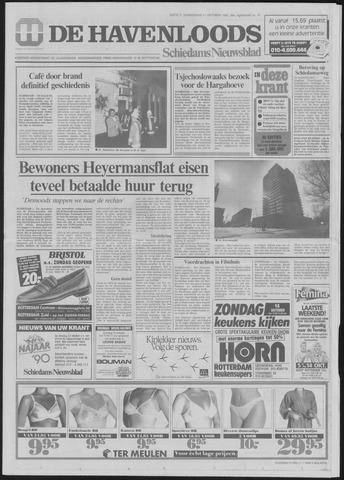 De Havenloods 1990-10-11
