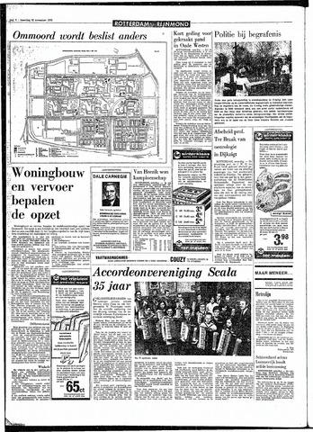 Rotterdamsch Parool / De Schiedammer 1970-11-30