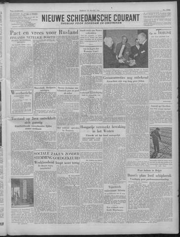 Nieuwe Schiedamsche Courant 1949-03-25