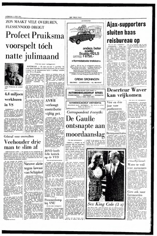 Het Vrije volk 1971-06-05