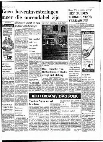 Rotterdamsch Parool / De Schiedammer 1970-12-02