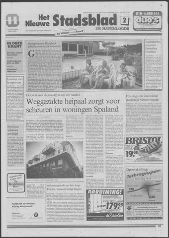 Het Nieuwe Stadsblad 1997-07-31