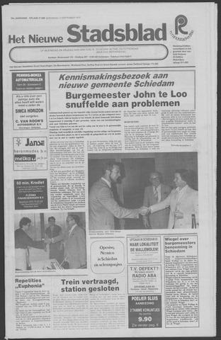 Het Nieuwe Stadsblad 1979-09-12