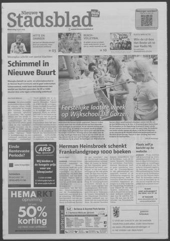 Het Nieuwe Stadsblad 2015-07-08