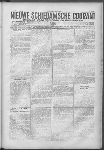 Nieuwe Schiedamsche Courant 1925-06-11