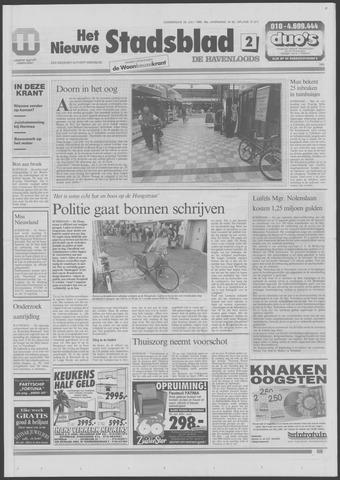 Het Nieuwe Stadsblad 1996-07-25