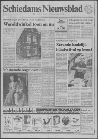 Schiedams Nieuwsblad 1980-02-27