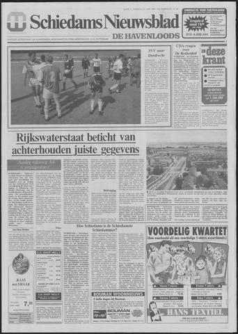 De Havenloods 1991-06-25