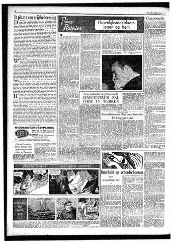 Rotterdamsch Parool / De Schiedammer 1957-02-02