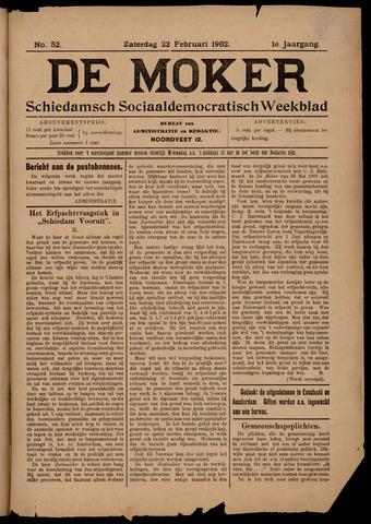 De Moker 1902-02-22