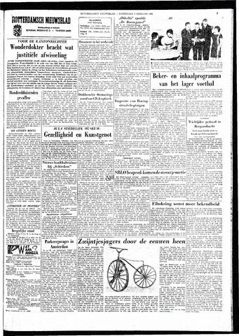 Rotterdamsch Nieuwsblad / Schiedamsche Courant / Rotterdams Dagblad / Waterweg / Algemeen Dagblad 1964-02-06