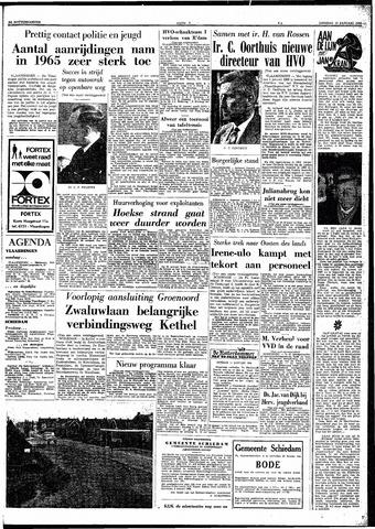 Trouw / De Rotterdammer 1966-01-11