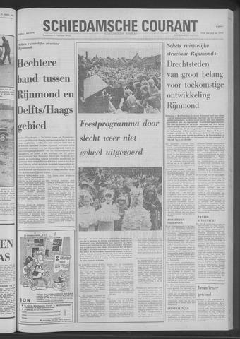 Rotterdamsch Nieuwsblad / Schiedamsche Courant / Rotterdams Dagblad / Waterweg / Algemeen Dagblad 1970-05-01