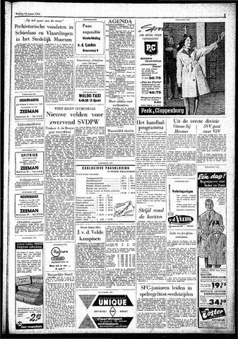 Rotterdamsch Parool / De Schiedammer 1961-03-24