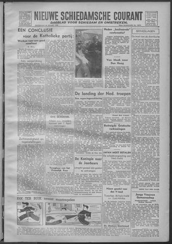 Nieuwe Schiedamsche Courant 1946-03-30