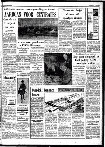 Trouw / De Rotterdammer 1966-05-12