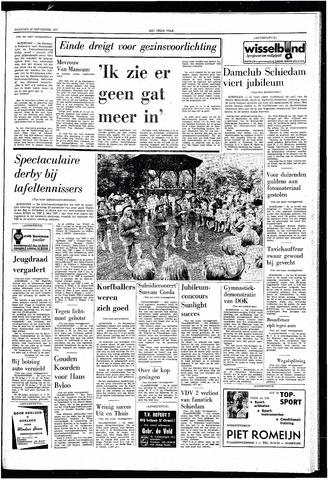 Het Vrije volk 1971-09-20