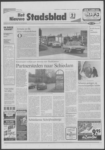 Het Nieuwe Stadsblad 1998-11-05