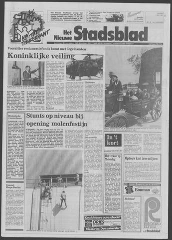 Het Nieuwe Stadsblad 1987-05-08