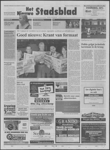 Het Nieuwe Stadsblad 2005-12-28