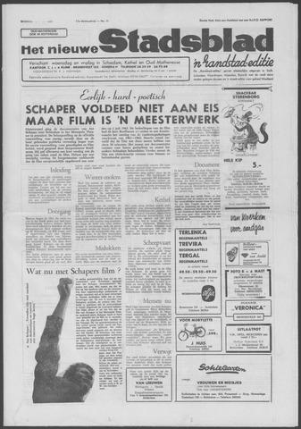 Het Nieuwe Stadsblad 1966-07-06