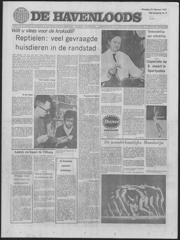 De Havenloods 1971-02-23
