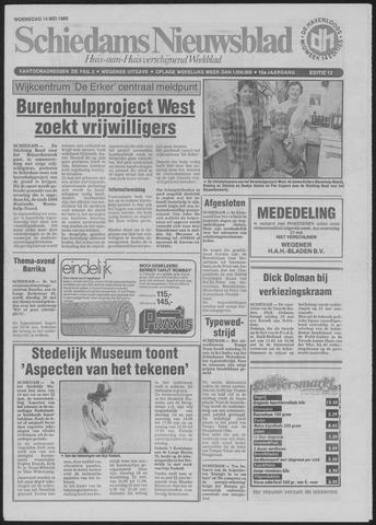 De Havenloods 1986-05-14