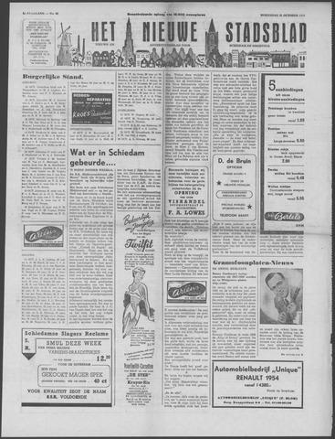 Het Nieuwe Stadsblad 1953-10-21