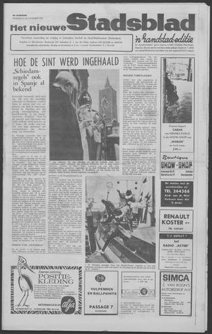 Het Nieuwe Stadsblad 1969-11-26