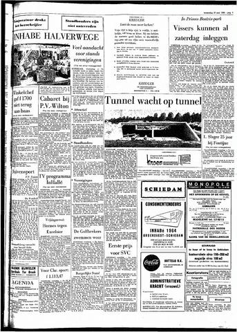 Rotterdamsch Parool / De Schiedammer 1964-05-27