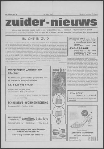 Zuider Nieuws 1967-03-23