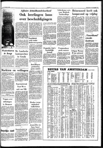 Trouw / De Rotterdammer 1971-11-10