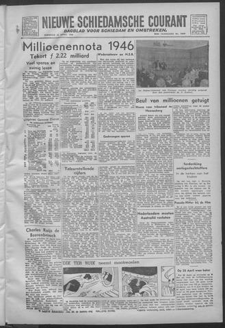 Nieuwe Schiedamsche Courant 1946-04-16