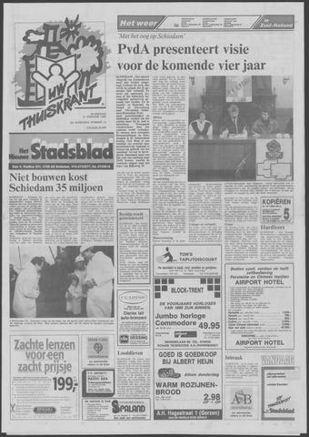 Het Nieuwe Stadsblad 1990-02-21