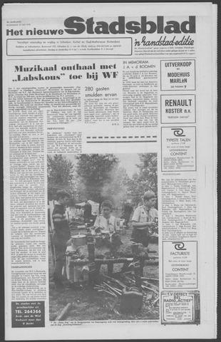 Het Nieuwe Stadsblad 1970-05-27