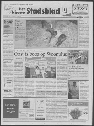 Het Nieuwe Stadsblad 2002-06-26