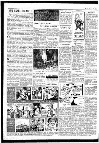Rotterdamsch Parool / De Schiedammer 1959-12-01