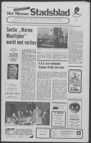Het Nieuwe Stadsblad 1975-01-24