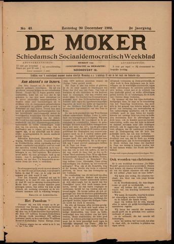 De Moker 1902-12-20