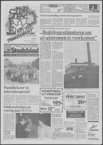 Het Nieuwe Stadsblad 1991-05-17