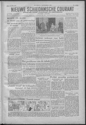 Nieuwe Schiedamsche Courant 1946-09-02