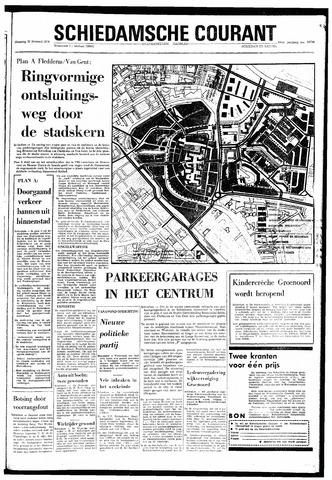 Rotterdamsch Nieuwsblad / Schiedamsche Courant / Rotterdams Dagblad / Waterweg / Algemeen Dagblad 1970-02-23