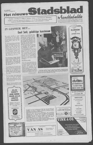 Het Nieuwe Stadsblad 1970-10-09